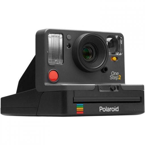 Polaroid Originals OneStep2 Instant Film Camera 01 510x510 - Polaroid Originals OneStep 2 Instant Film Camera, Graphite Black