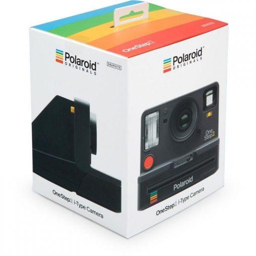 Polaroid Originals OneStep2 Instant Film Camera 03 510x510 - Polaroid Originals OneStep 2 Instant Film Camera, Graphite Black