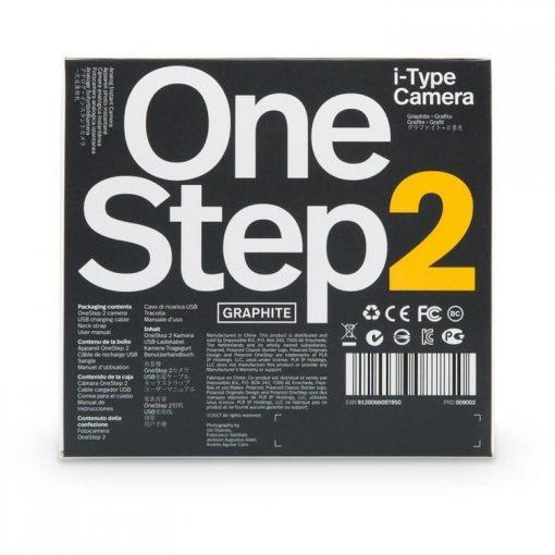 Polaroid Originals OneStep2 Instant Film Camera 05 510x510 - Polaroid Originals OneStep 2 Instant Film Camera, Graphite Black