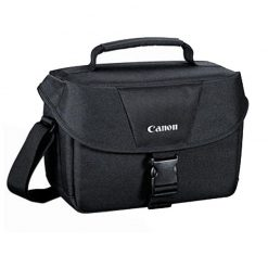 a136d608 957b 48cb b0d5 6dd89b3ae6ae 247x247 - Canon Genuine Padded Starter Digital SLR Camera Lens Shoulder Bag Case Gadget EOS + Cleaning Cloth and Camera & Lens 5 Piece Cleaning Kit