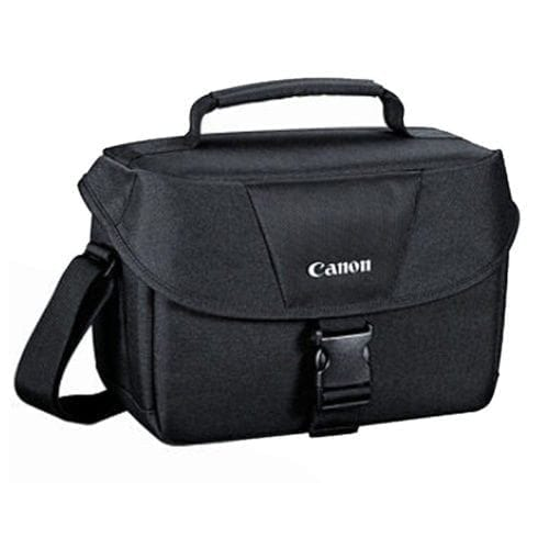 a136d608 957b 48cb b0d5 6dd89b3ae6ae 510x510 - Canon Genuine Padded Starter Digital SLR Camera Lens Shoulder Bag Case Gadget EOS + Cleaning Cloth and Camera & Lens 5 Piece Cleaning Kit