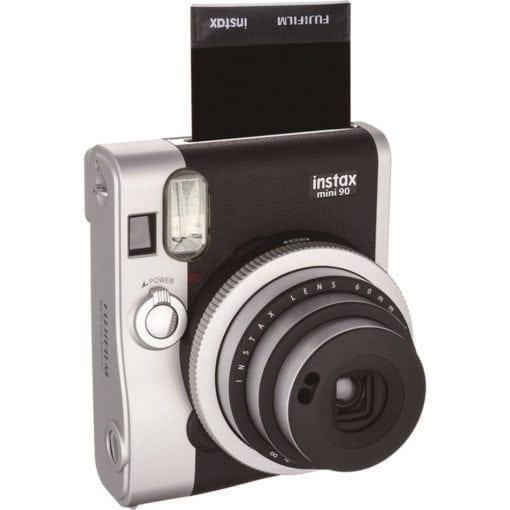 d564418f dd41 4ed8 8e2d 9b96ef1ab54f 510x510 - Fujifilm Instax Mini 90 Neo Classic Instant Film Camera (16404571)