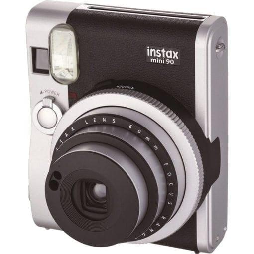 de39bb42 32f4 42c2 82be b9d8ef81c6f6 510x510 - Fujifilm Instax Mini 90 Neo Classic Instant Film Camera (16404571)