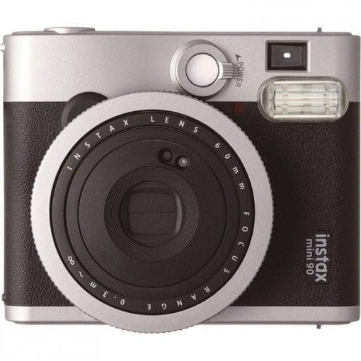 f31cb639 ec3c 48dc bb5f 7efc1ae64044 510x510 - Fujifilm Instax Mini 90 Neo Classic Instant Film Camera (16404571)