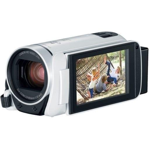 03eef1a8 8476 42ea 9c56 068819c30b2b 510x510 - Canon VIXIA HF R800 Camcorder (White)