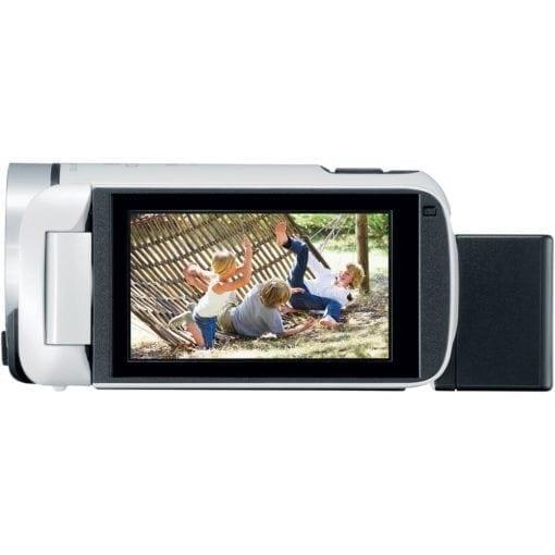 262d3ea5 4abb 42ee 8e6b c0457e5ce426 510x510 - Canon VIXIA HF R800 Camcorder (White)