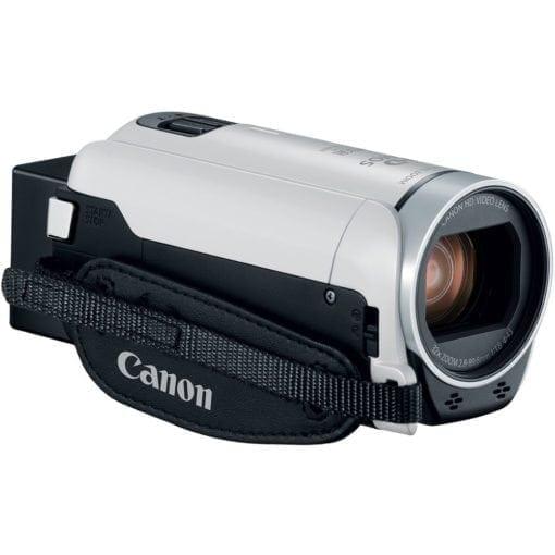 300e7514 202c 442e a044 f2c73f809851 510x510 - Canon VIXIA HF R800 Camcorder (White)