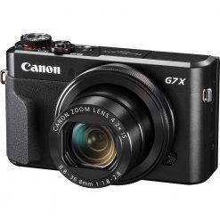 69d78dc1 0340 4065 bc36 1e634f5250ec 247x247 - Canon PowerShot G7 X Mark II (Black)