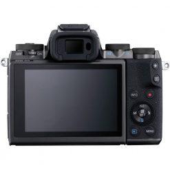 8e829c1e ba02 4828 a110 0f70492b0da4 247x247 - Canon EOS M5 Mirrorless Camera Body - Wi-Fi Enabled & Bluetooth