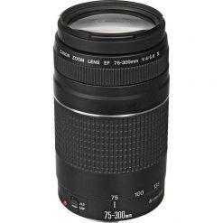 8ea97d57 6adc 4c96 9e8f 1dcaf3a586f6 247x247 - Canon Zoom Telephoto EF 75-300mm f/4.0-5.6 III Autofocus Lens