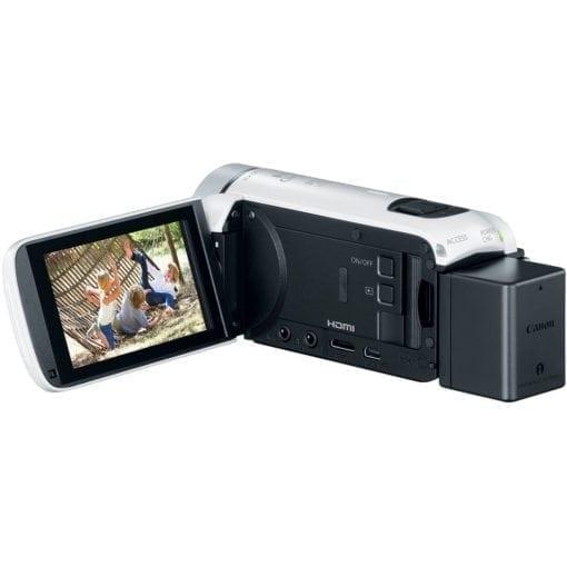 97835a9c d620 4542 b394 e1eef2c719c8 510x510 - Canon VIXIA HF R800 Camcorder (White)
