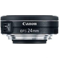 Canon EF S 24mm f 2.8 STM Lens 02 247x247 - Canon EF-S 24mm f/2.8 STM Lens