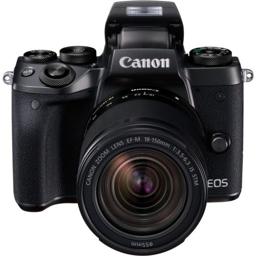 Canon EOS M5 Mirrorless Digital Camera with 18 150mm Lens 03 510x510 - Canon EOS M5 EF-M 18-150mm f/3.5-6.3 IS STM Lens Kit