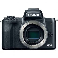 Canon EOS M50 Mirrorless Digital Camera Body Only Black 01 247x247 - Home Page