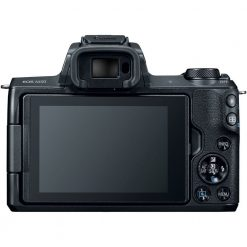 Canon EOS M50 Mirrorless Digital Camera Body Only Black 02 247x247 - Home Page