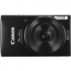 Canon PowerShot ELPH 190 IS Digital Camera Black 02 247x247 - Canon PowerShot ELPH 190 IS with 10x Optical Zoom and Built-In Wi-Fi (Black)