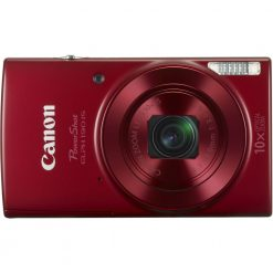 Canon PowerShot ELPH 190 IS Digital Camera Red 02 247x247 - Canon PowerShot ELPH 190 IS with 10x Optical Zoom and Built-In Wi-Fi (Red)