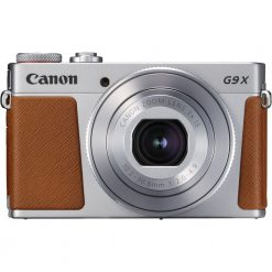 Canon PowerShot G9 X Mark II Digital Camera Silver 02 247x247 - Home Page