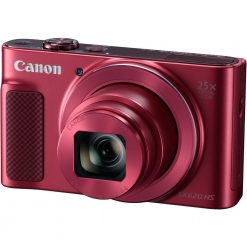 Canon PowerShot SX620 HS Digital Camera Red 01 247x247 - Canon PowerShot SX620 Digital Camera w/25x Optical Zoom - Wi-Fi & NFC Enabled (Red)