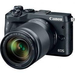 a1d8c378 8774 4e79 8fa0 d45ec93c643d 247x247 - Canon EOS M6 18-150mm f/3.5-6.3 IS STM Kit (Black)