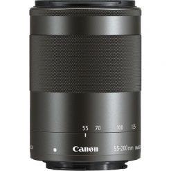 aa4de995 e9a5 4b00 ba15 b2fb383e94a1 247x247 - Canon EF-M 55-200mm f/4.5-6.3 Image Stabilization STM Lens (Black)