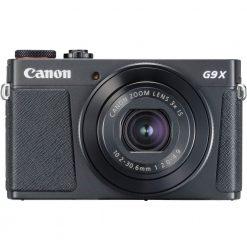 d927f34d 31c1 4ac2 be2e aabbfe4ed58a 247x247 - New Canon PowerShot G9 X Mark II Digital Camera (Black)