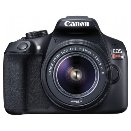 822d6cd1 dda8 49f4 b403 07dbac92b750 510x510 - Canon EOS Rebel T6 SLR Camera 18-55mm + 32GB + Dummies Book - Bundle
