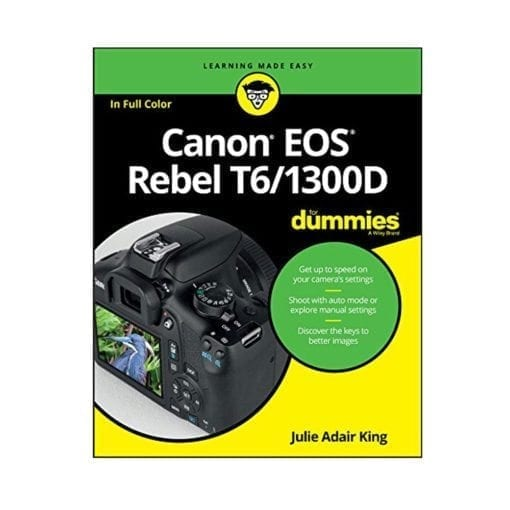 cf124945 8bd9 4500 89ea 3c341a1476cd 510x510 - Canon EOS Rebel T6 SLR Camera 18-55mm + 32GB + Dummies Book - Bundle
