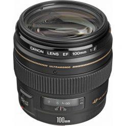 c8f9e618 d704 4dd9 af60 37d134ccfb44 247x247 - Canon EF 100mm f/2 USM Telephoto Lens for Canon SLR Cameras